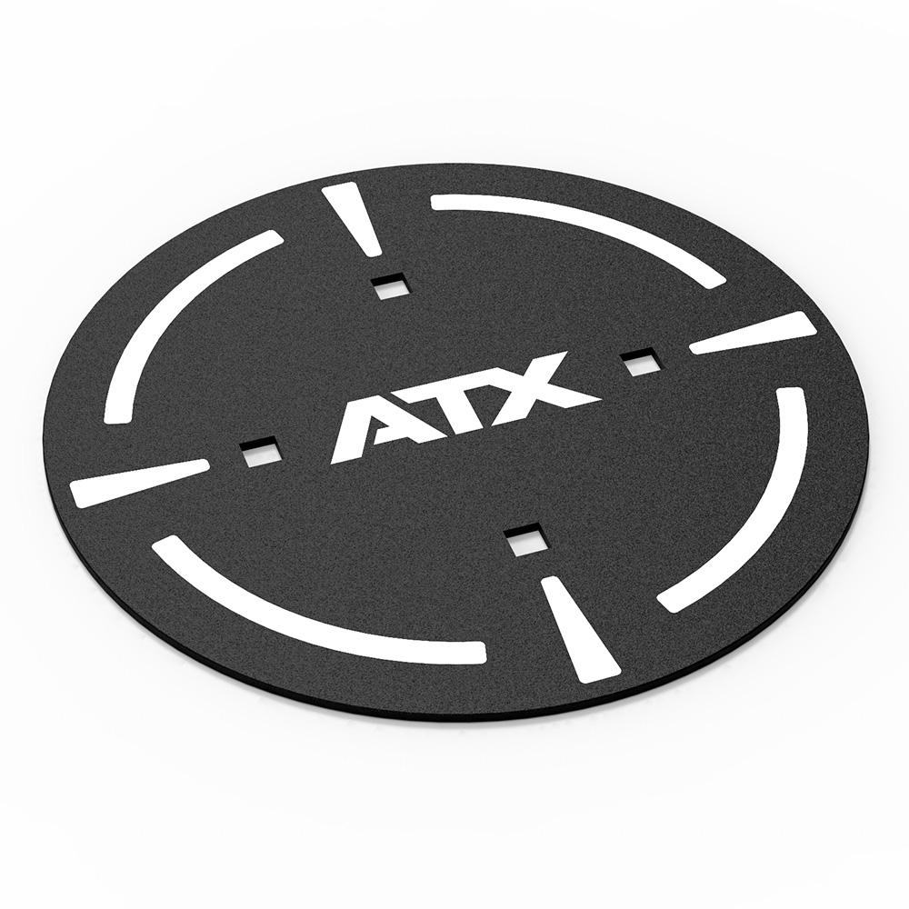 ATX® RIG 4.0 - Wall Ball Target Disc - Ballwurf Scheibe für RIGs ATX-BTA-TPL