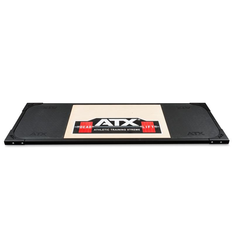 ATX® Deadlift Platform mit ATX®-Logo ATX-DLPF
