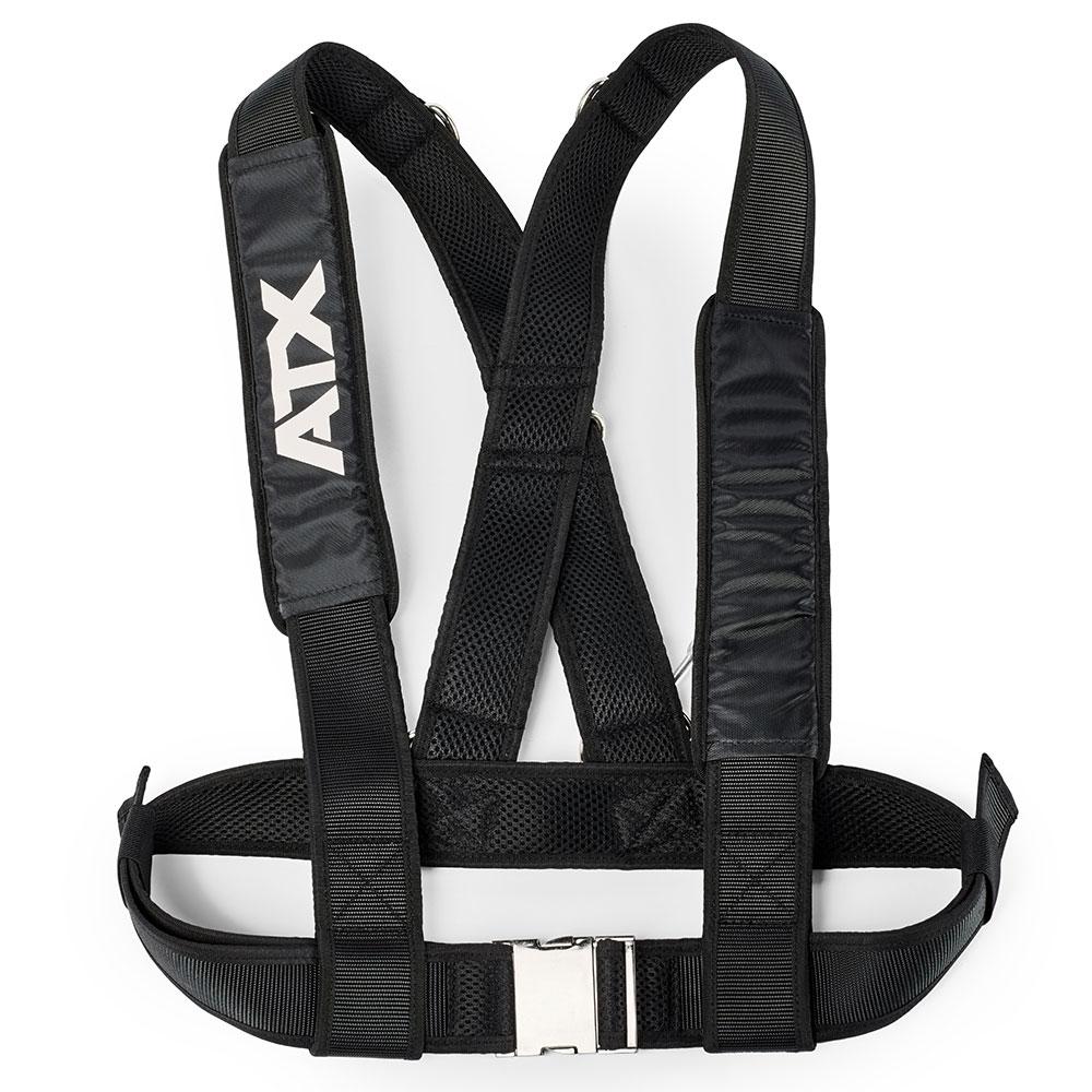 ATX® Harness - für Powerschlitten / Gewichtsschlitten / Widerstandstraining ATX-P-HAR