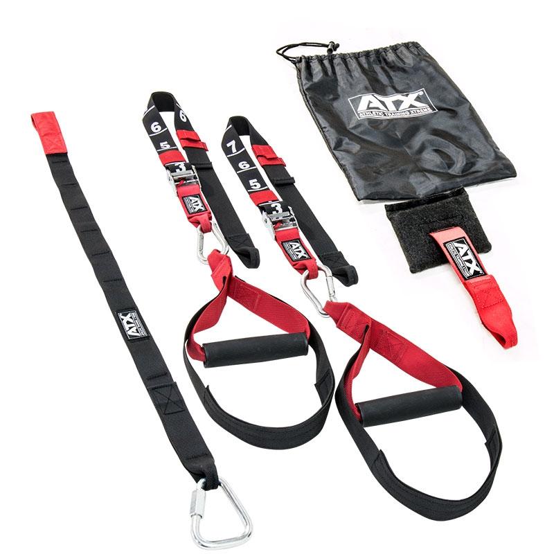 ATX® Suspension Trainer - Set PRO - Schlingentrainer ST-PRO-ATX