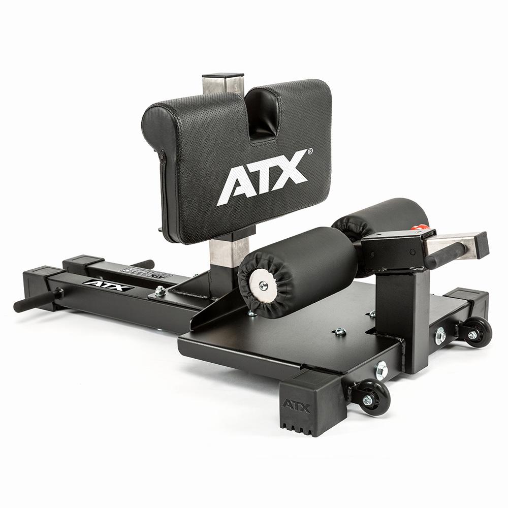 ATX® Sissy Squat Master PRO für Kniebeugen ATX-SYS-710