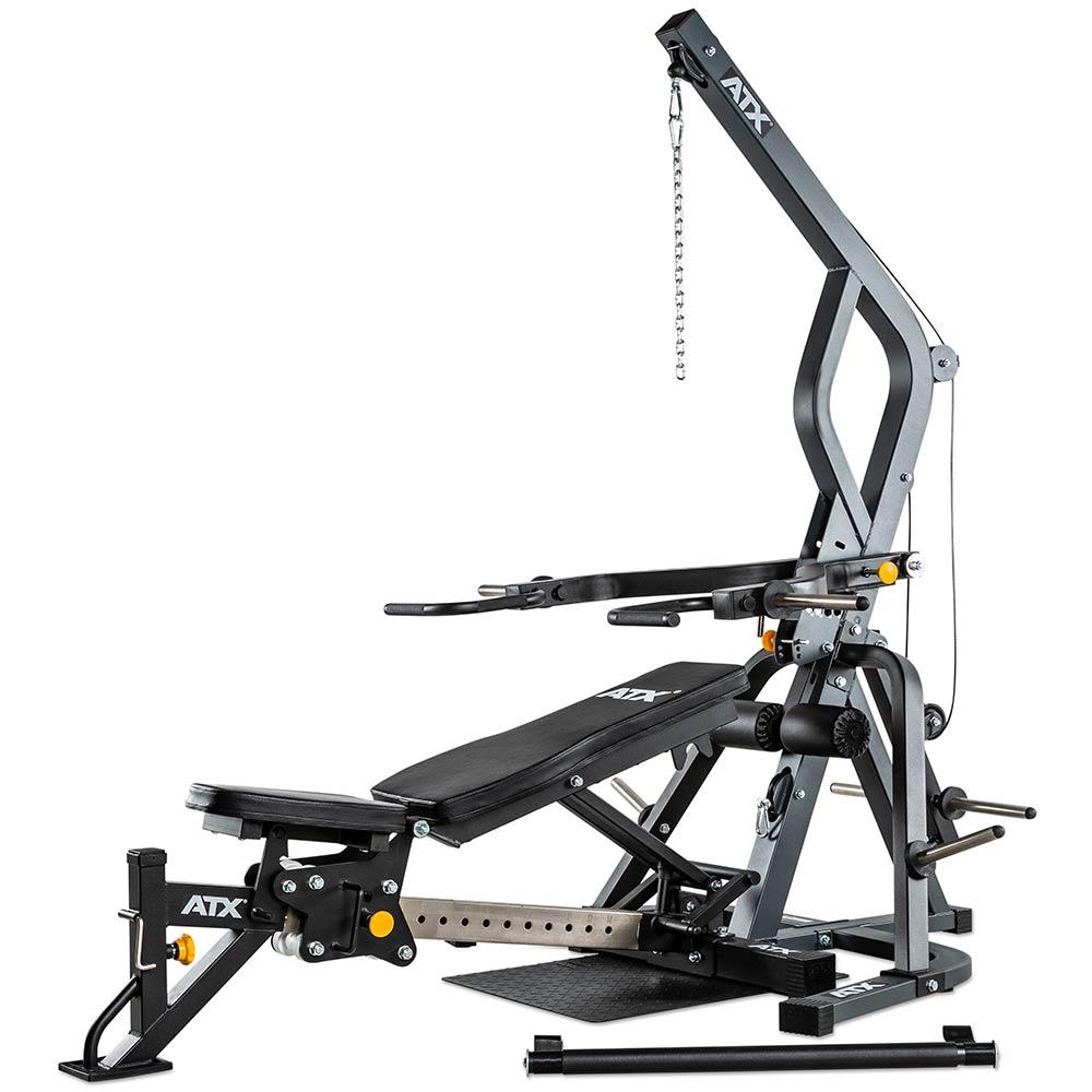 ATX® - TRIPLEX Workout Station ATX-WSX-670