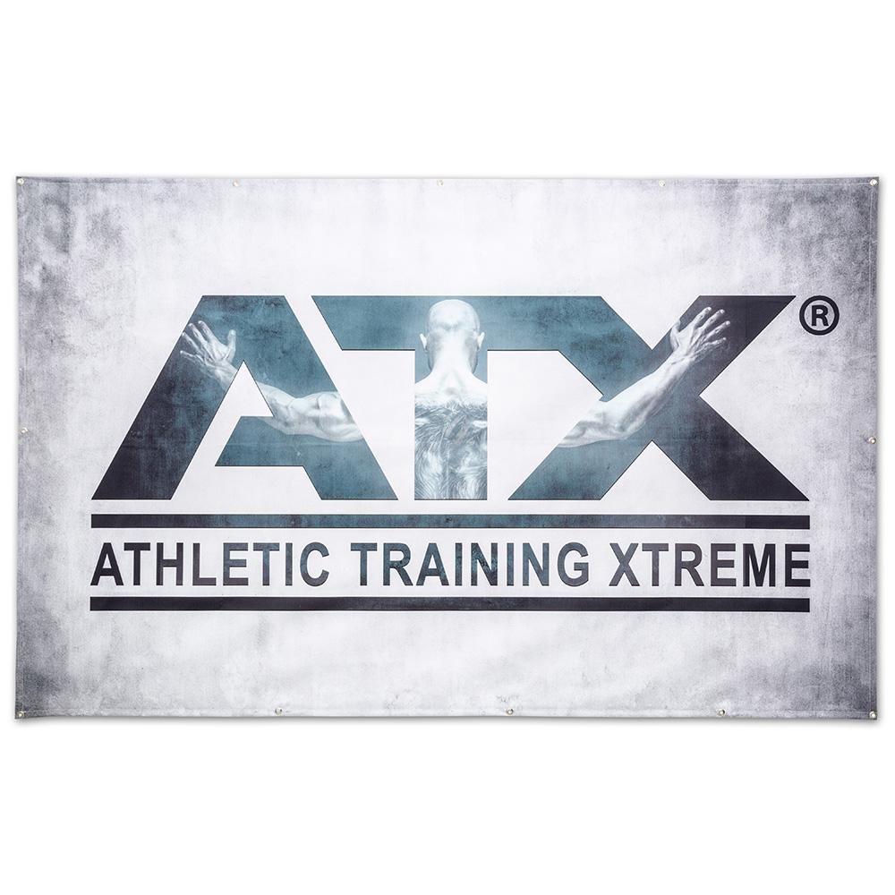 ATX® Banner 200 x 125 cm - Men BAN-ATX-MEN
