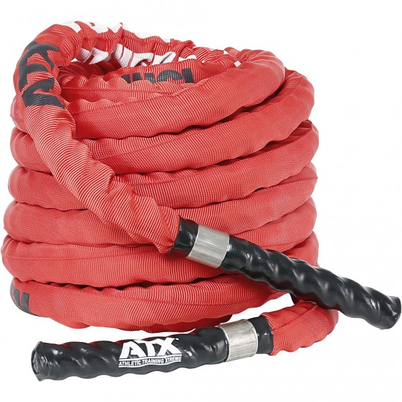 ATX Nylon Protection Rope / Tau 15 Meter - Rot