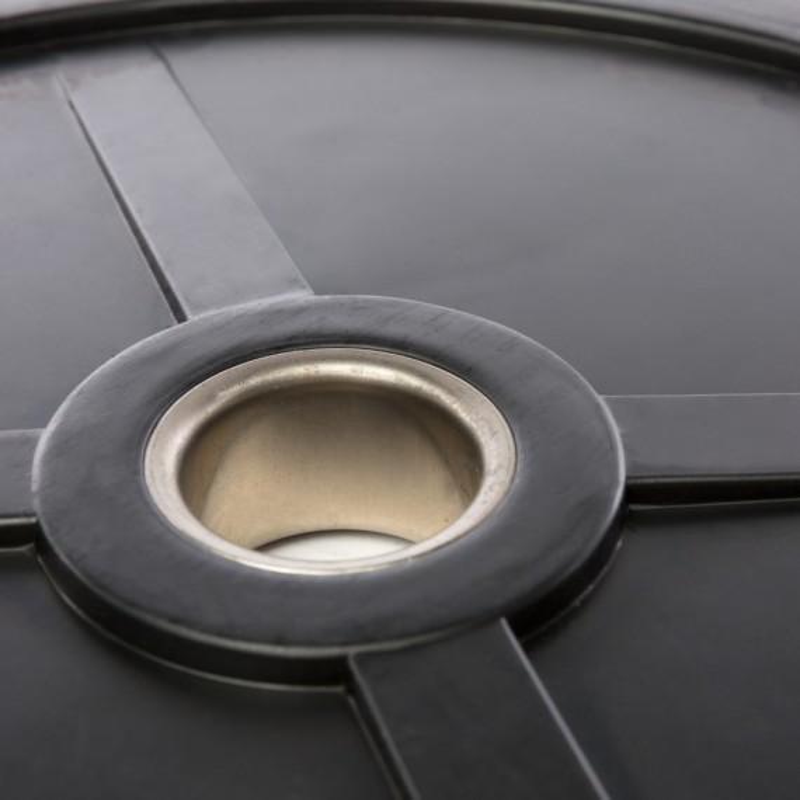 Vorteilspaket! 100 kg - Gummi Gripper - 50 mm - Sortierung frei wählbar