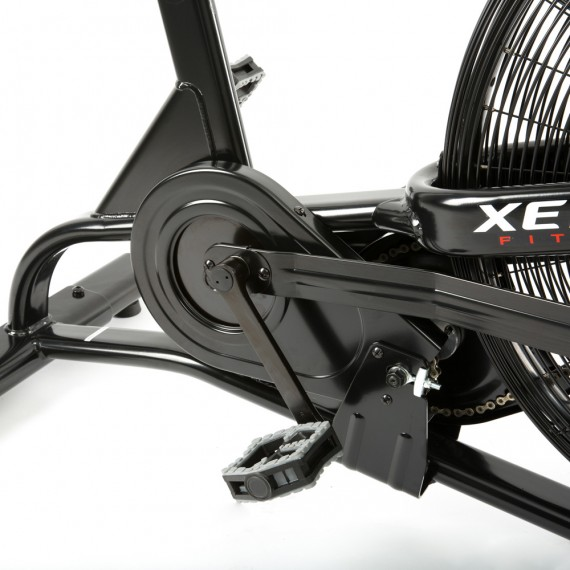 Air Bike - Dual Action Bike von XEBEX - Detail