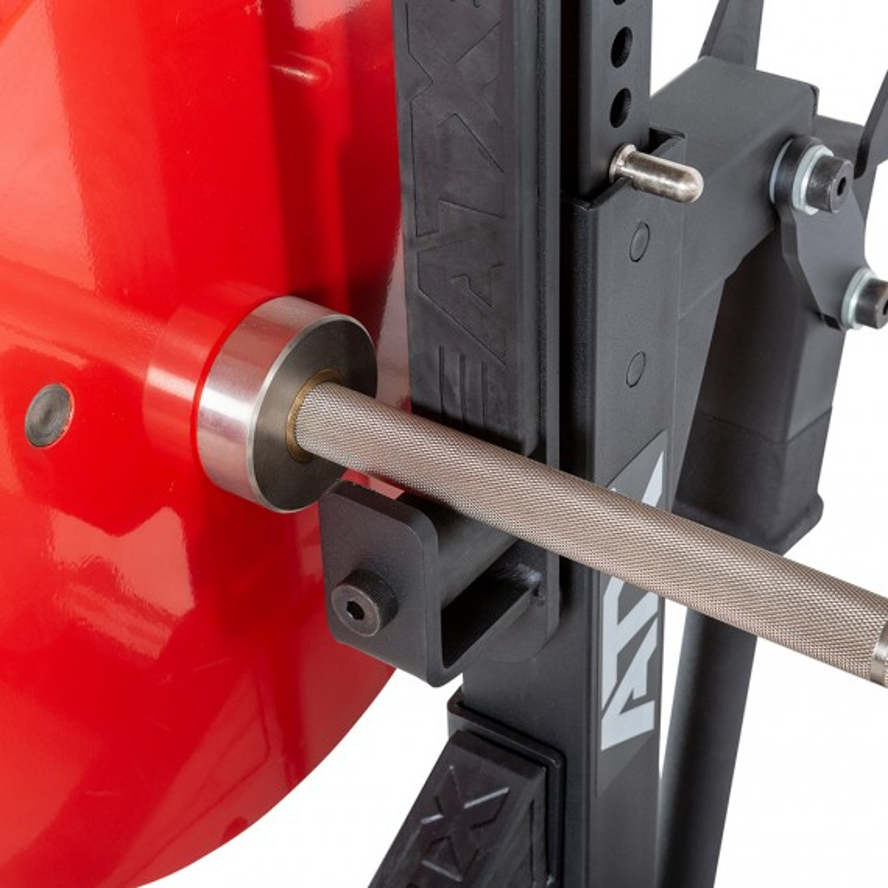 ATX® Competition Combo Rack - Wettkampf Rack (Racks) - Detail Auflage