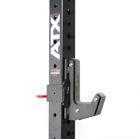 ATX Heavy Duty J-Hooks Type III