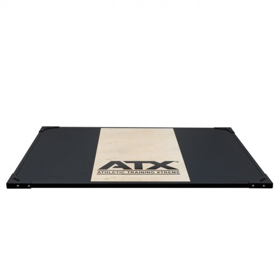 ATX Weight Lifting Platform - Frontansicht
