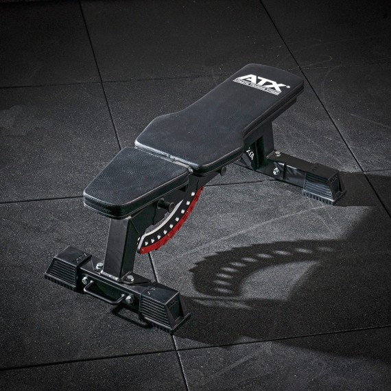 ATX Bulls Bench - Multibank
