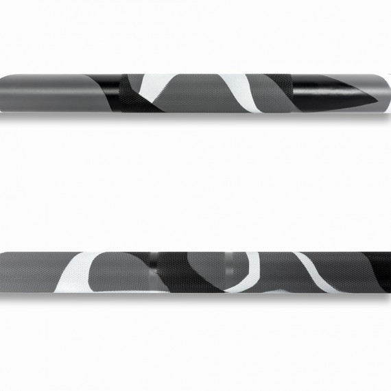ATX® Camouflage Power Bar 220 cm (Hantelstangen)