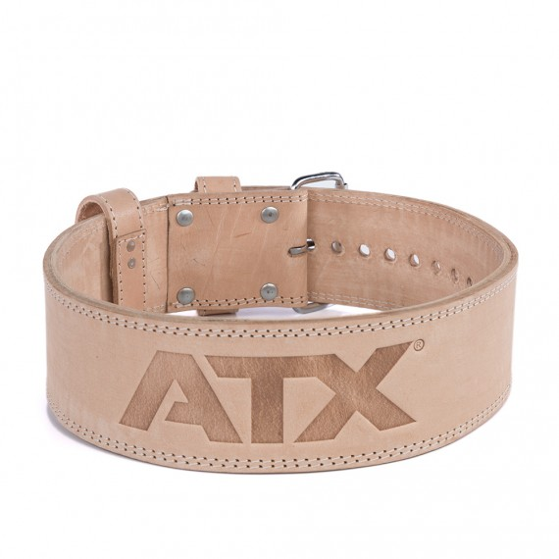 ATX Heavy Weight Lifting Belt mit Logo
