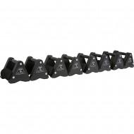 ATX® Delta Dumbbell Satz 4 - 20 kg