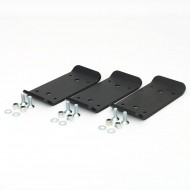 Ersatzkufen-Set für ATX®  Big Prowler Sled / Gewichtsschlitten