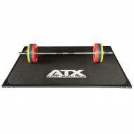 ATX® Weight Lifting Platform - Soft Granulat (Bodenbelag)