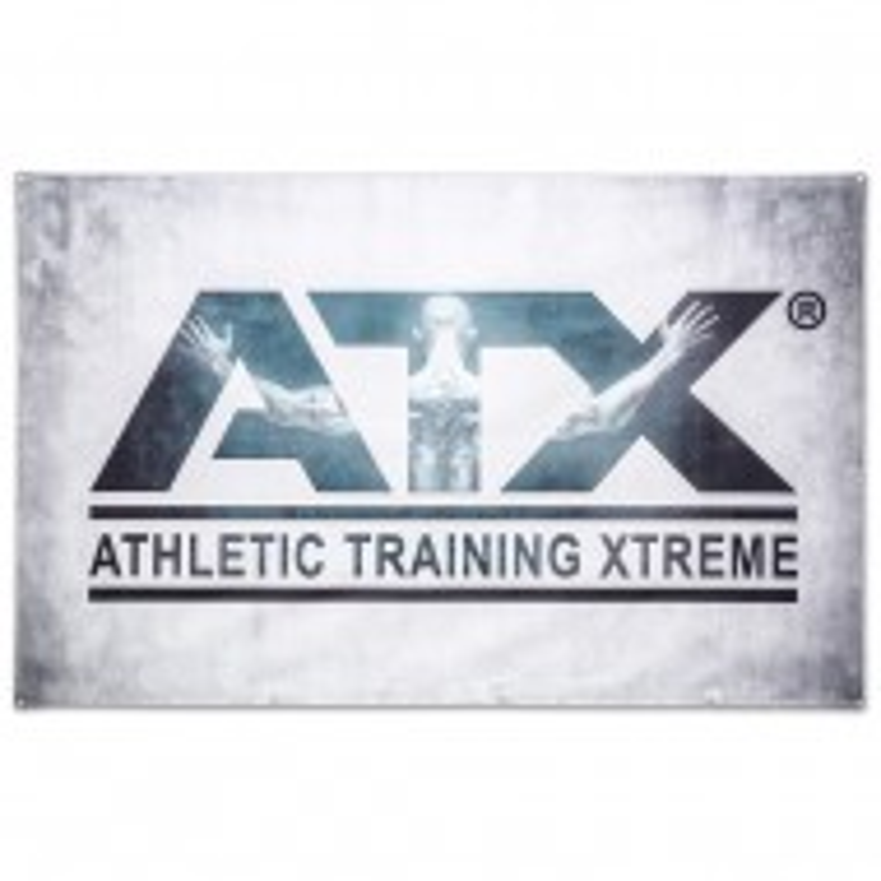 ATX® Banner 200 x 125 cm - Men