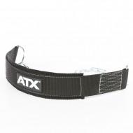 ATX® Dipgürtel aus Nylon in schwarz