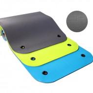 Gymnastikmatte Bicolor in 3 Farben