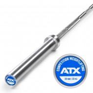 ATX® Competition Weightlifting Bar (Hantelstangen)