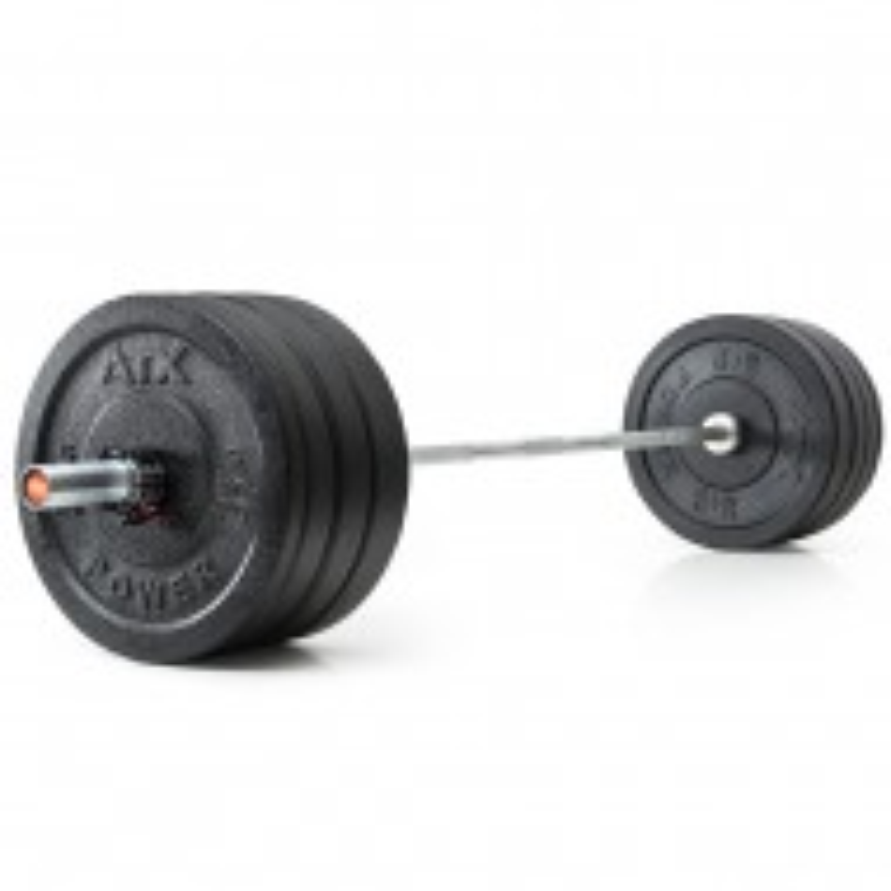 Hantelsatz - Vorteilspaket! ATX® RR-Bumper-Set 120 kg