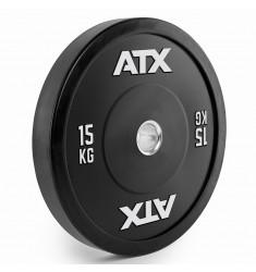ATX® Gym Bumper Plates - Hantelscheiben 15 kg