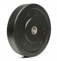 ATX® Rough Rubber Bumper Plate 5 - 25 kg (Hantelscheiben)