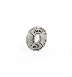 ATX XT Iron Plate - 1,25 KG (Hantelscheiben)