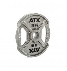 ATX XT Iron Plate - 10 KG (Hantelscheiben)