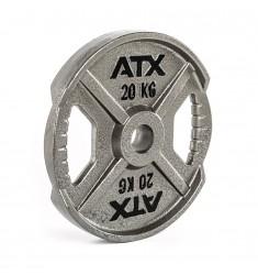 ATX XT Iron Plate - 20,0 KG (Hantelscheiben)