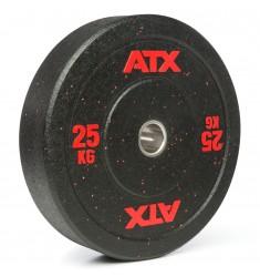 ATX® Color Fleck Bumper Plates