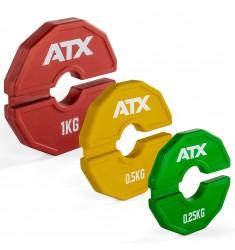 ATX® Add-On Flex Plate - in 3 Gewichtsgrößen