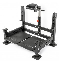 ATX® Barbell Row Bench - Ruderstation / Ruderbank