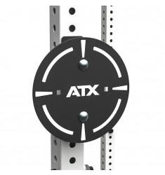 ATX® RIG 4.0 - Wall Ball Target Compact - Ballwurf Zielscheibe kompakt