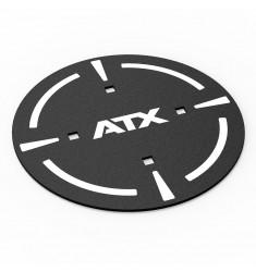 ATX® Wall Ball Target Disc - Ballwurf Zielscheibe