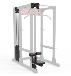 ATX® Seilzug / Latzug Option für Power Rack 800 Series