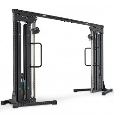 ATX® Cable Crossover / Kabelzugstation - 2 x 90 kg 800 Series (Kraftgeräte)
