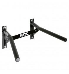 ATX® Dip Bar 710 / Dips-Barren zur Wandbefestigung - zertifiziert nach EN 957