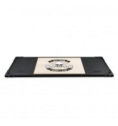ATX® Deadlift Platform mit Barbell Club - Motiv (Bodenbelag)