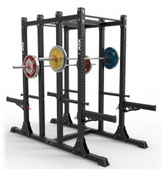 ATX® Double Sided Squat Station - mit Zubehör