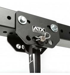 ATX® Halterung für Turnringe und Kletterseile - Rings and Ropes Hanger