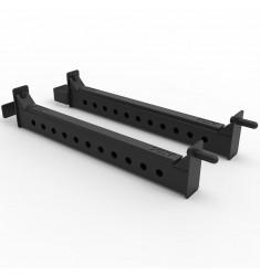 ATX® Flip down Spotter - Notablagen - 7/70 - Paar