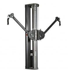 ATX® Multi Functional Trainer - Wall Mounted (Kraftgeräte)