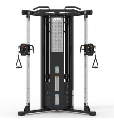 ATX Dual Pulley Functional Trainer Compact (Kraftgeräte)