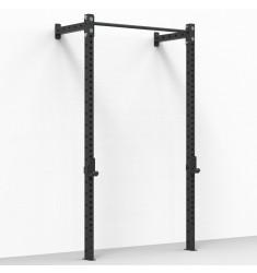 ATX® Half Rack 670 - Wandbefestigung - Höhe 215 cm