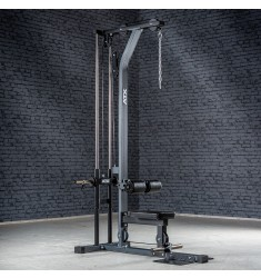 ATX® - Latzuggerät Plate Load / Hantelscheibenaufnahmen 680 - 30 mm