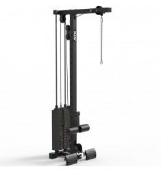 ATX® Lat-Machine-Option LTO-750 - 125 kg Stack Weight