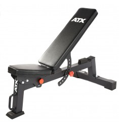 ATX® Multibank MBX-610 (Hantelbaenke ohne Hantelablage)