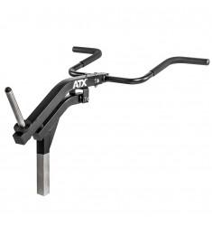 ATX® Tricep-Dipper Option für verschiedene Multibank (Kraftgeräte)