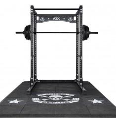 ATX® Barbell Club Gym - Komplett-Set 660 zum Vorteilspreis!