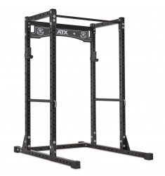 ATX® Power Rack 660 - Barbell Club Design - Höhe 195 cm